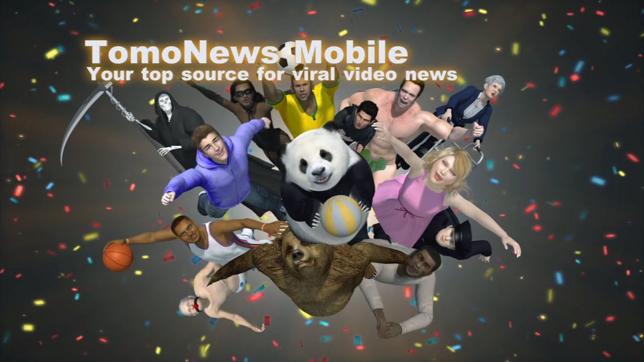 You are currently viewing TomoNews App: Your top source for viral video news