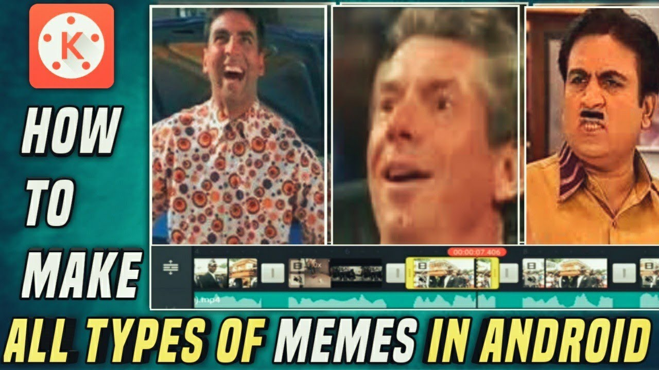 You are currently viewing Top viral meme edits 2020 hindi    how to make meme videos    Android me memes kaise banaye