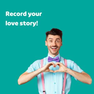 Read more about the article Turn your love story into visual chapters to reminisce about for years to come,