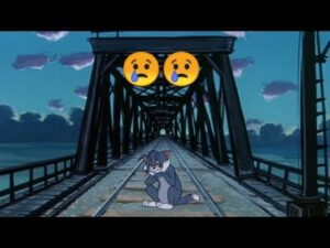 Read more about the article 😢😢Very sad whatsApp status video  tom & jerry 😞😞