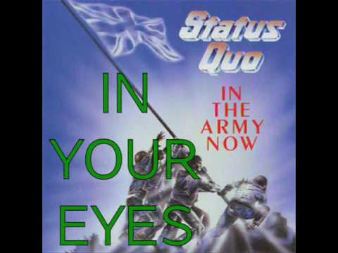 You are currently viewing status quo late last night.wmv