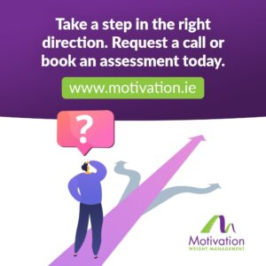 Read more about the article Here at Motivation we would love to help you reach your weight loss goals!   Sta
