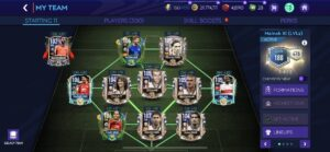 Read more about the article Thought I had not posted my team in a while. Here's a complete revamp of my team