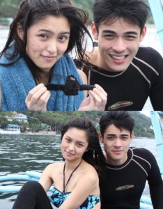 Read more about the article their love story is my favorite   KIMXI JoyrideTOGE